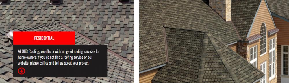 Roofing Companies Oklahoma City